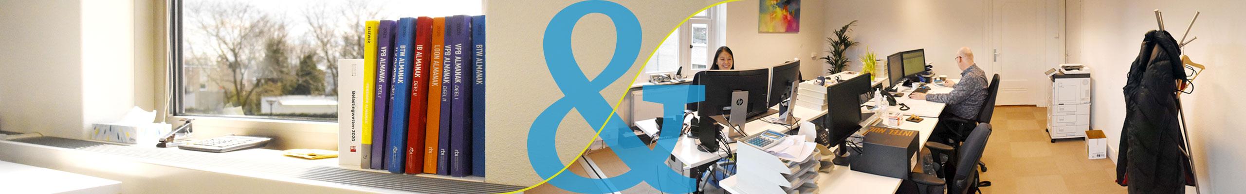Administratie Meester & Kuiper Accountants en belastingadviseurs Hilversum