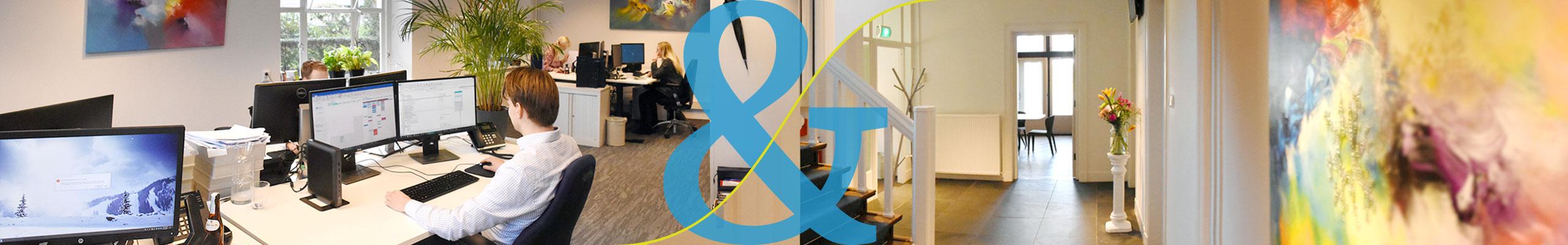 Meester & Kuiper Accountants en belastingadviseurs Hilversum