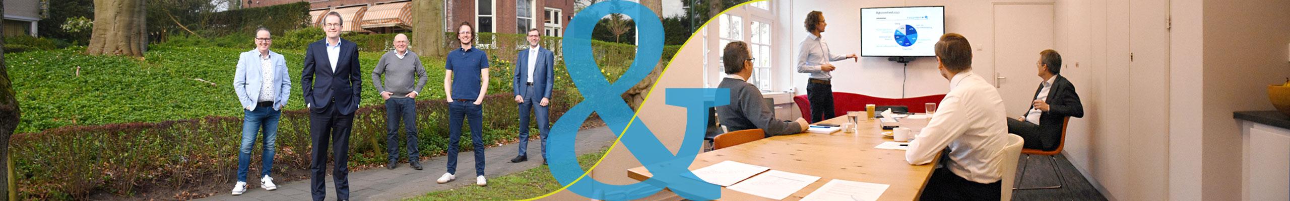 Vennoten Meester & Kuiper Accountants en belastingadviseurs Hilversum