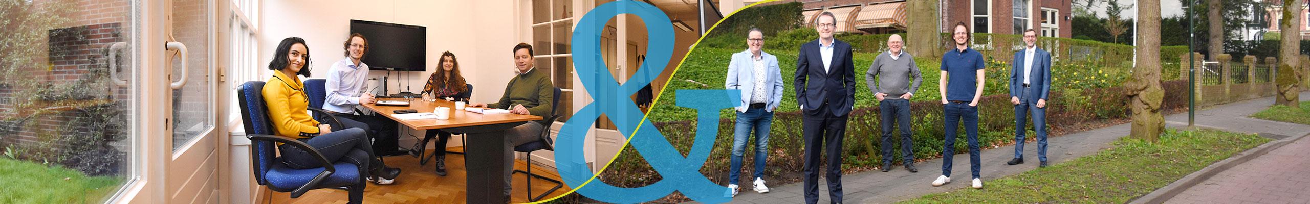 M&K Accountants en belastingadviseurs Hilversum